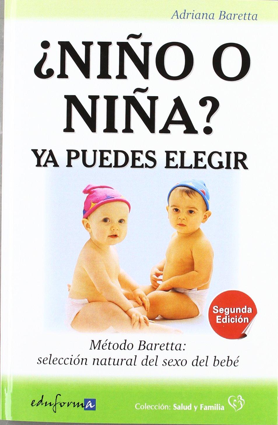 Niño O Niña Ya Puedes Elegir 2ª Ed Salud Y Familia Amazones