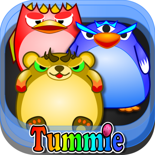 Tummie Island - Block Clearing Puzzle ()