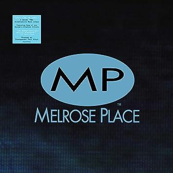Melrose Place: The Music - Melrose Place: The Music