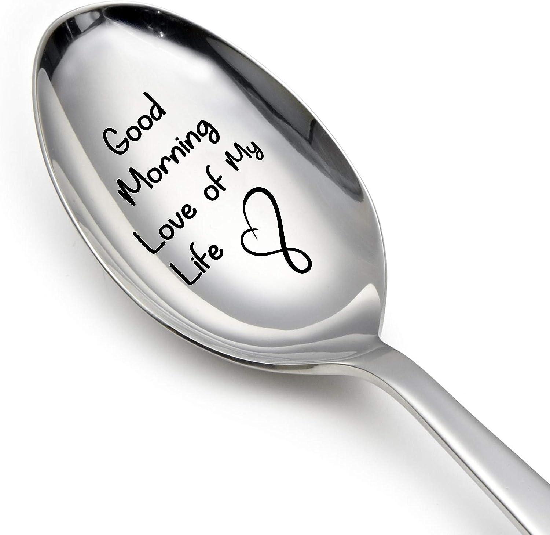 Love Gift Spoon