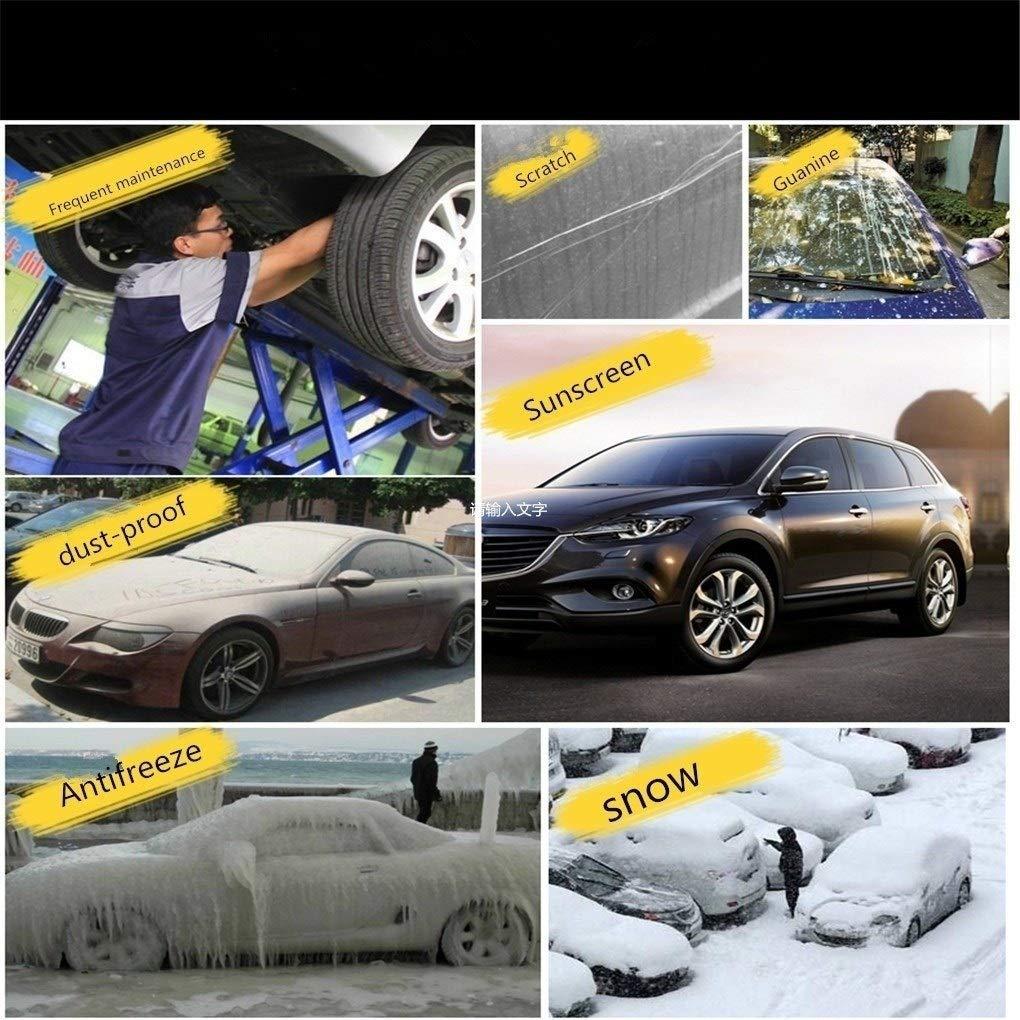 B/âche De Protection Solaire Imperm/éable Et Respirante /Épaisse Car cover Compatible With BMW X6 Car Cover