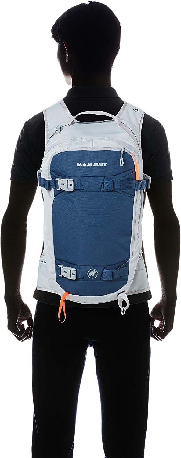 Mammut Nirvana 25 Backpack Wing Teal//Highway One Size