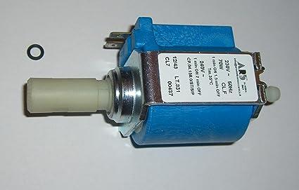 Universal de la bomba Invensys CP4/SP para bebidas / café / espresso/ máquinas