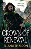 Crown of Renewal (Paladin's Legacy)