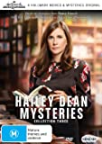 Hailey Dean Mysteries: Collection Three