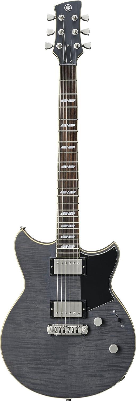 手数料安い ヤマハ YAMAHA エレキギター REVSTAR RS620 BCC B019DWWXUA バーンチャコール(BCC), 古河市 790fd8c9