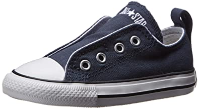 7ac950995c Converse Kids Infants' Chuck Taylor All Star Low Top Slip on Sneaker