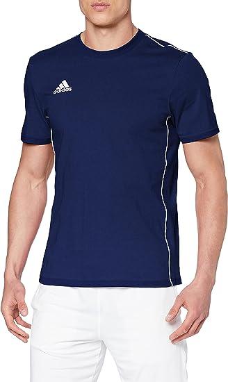 TALLA XL. adidas Core18 tee Camiseta de Manga Corta Hombre