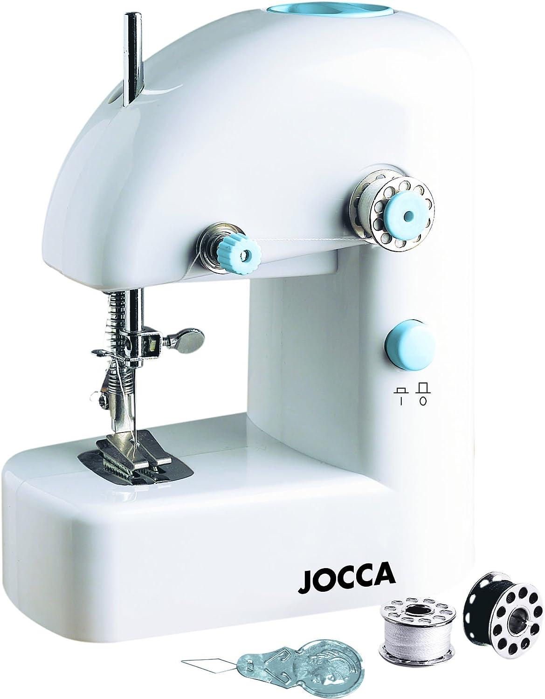 Jocca 6641 Maquina de Coser: Amazon.es: Hogar