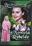 La Novicia Rebelde [DVD]