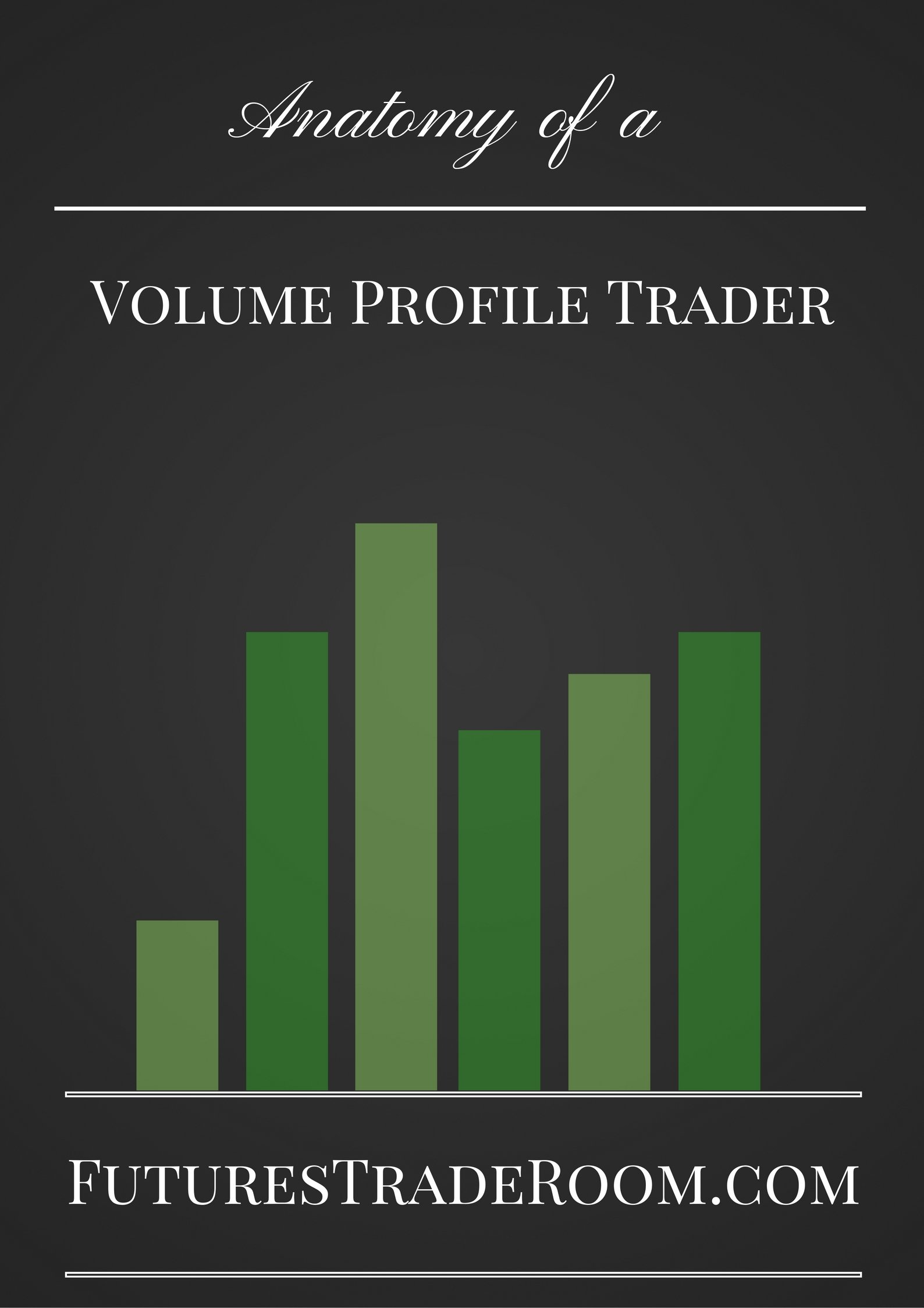 Anatomy Of A Volume Profile Trader  Learn Tips And Strategies For Trading The Volume Profile.  English Edition