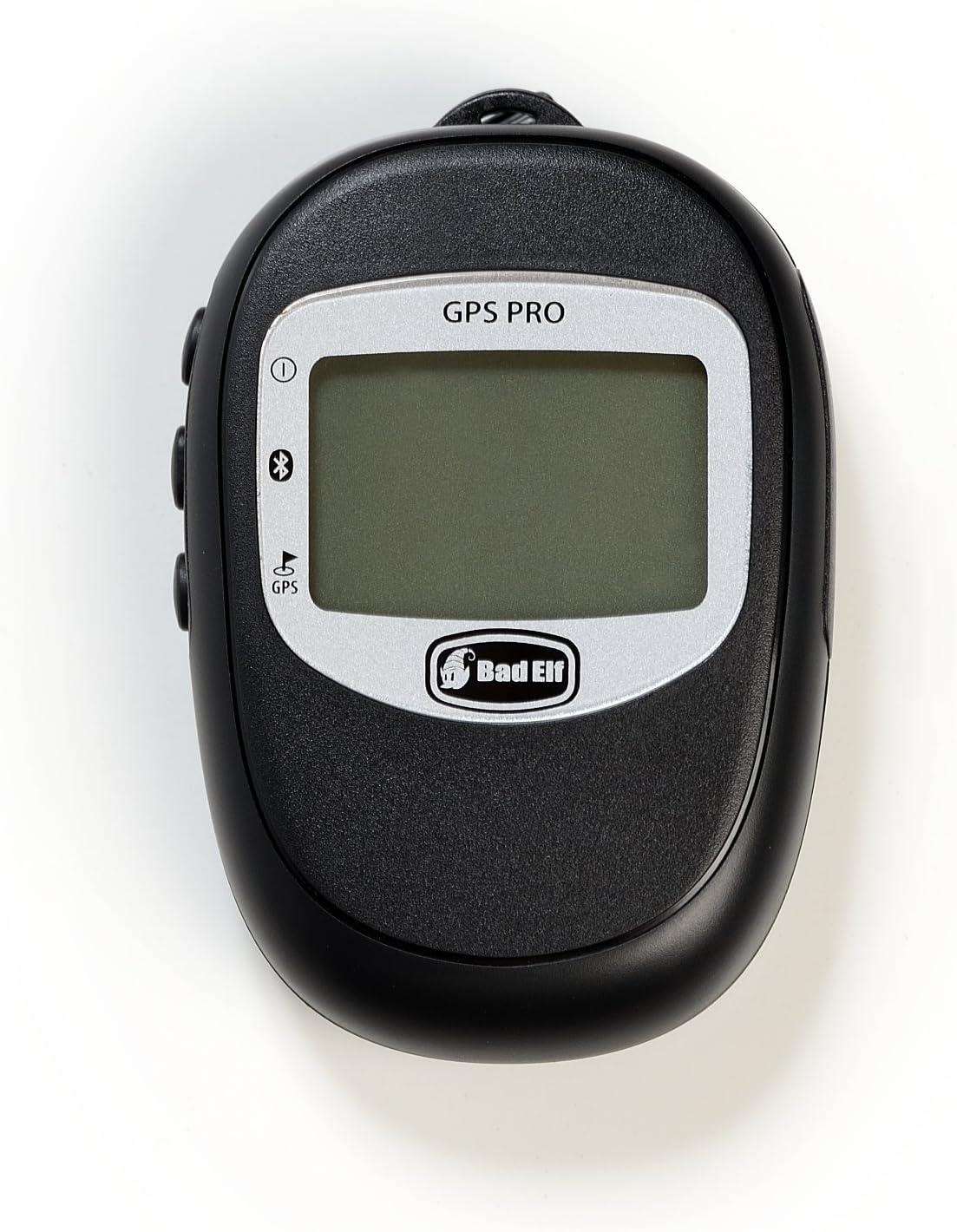 Bad Elf 2200 GPS Pro Black Silver