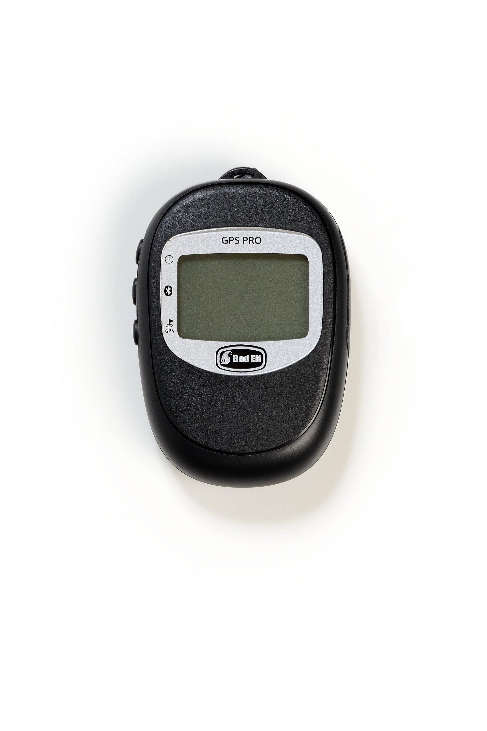 Bad Elf 2200 GPS Pro (Black/silver) by Bad Elf (Image #3)