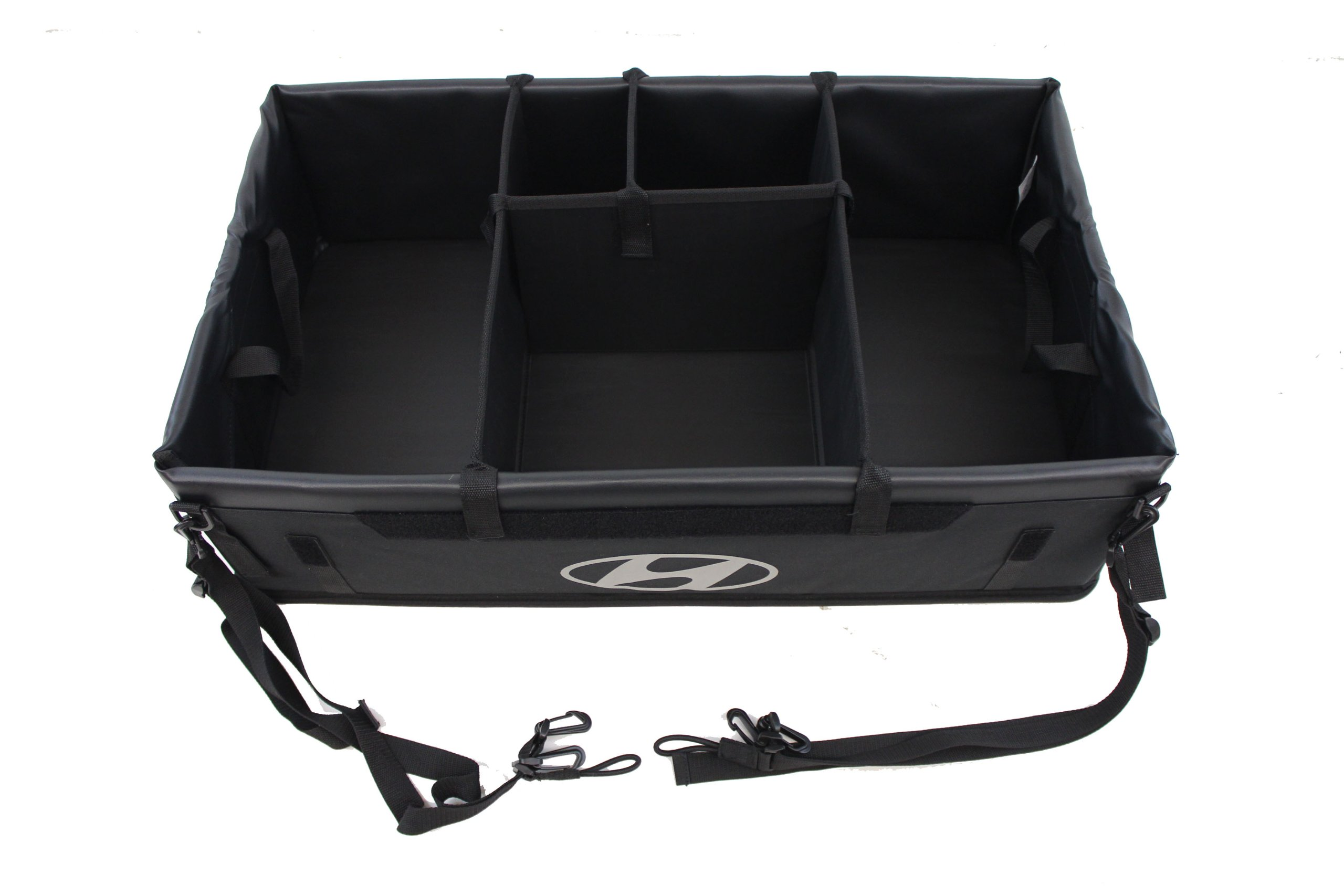Genuine Hyundai Accessories 00012-ADU00 Cargo Organizer