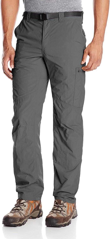 Columbia Silver Ridge Big /& Tall Cargo Pant