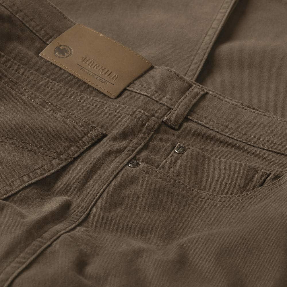 Pantalones de caza para hombre de la marca Hartkila Hallberg.