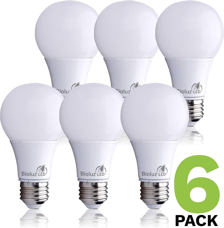 2 pcs 40 WATT Replacement LED Spotlight bulbs Consumption of Approx 3 Watts
