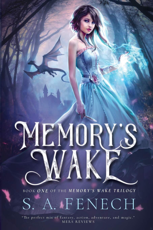 Download Memory's Wake (Memory's Wake Trilogy) PDF