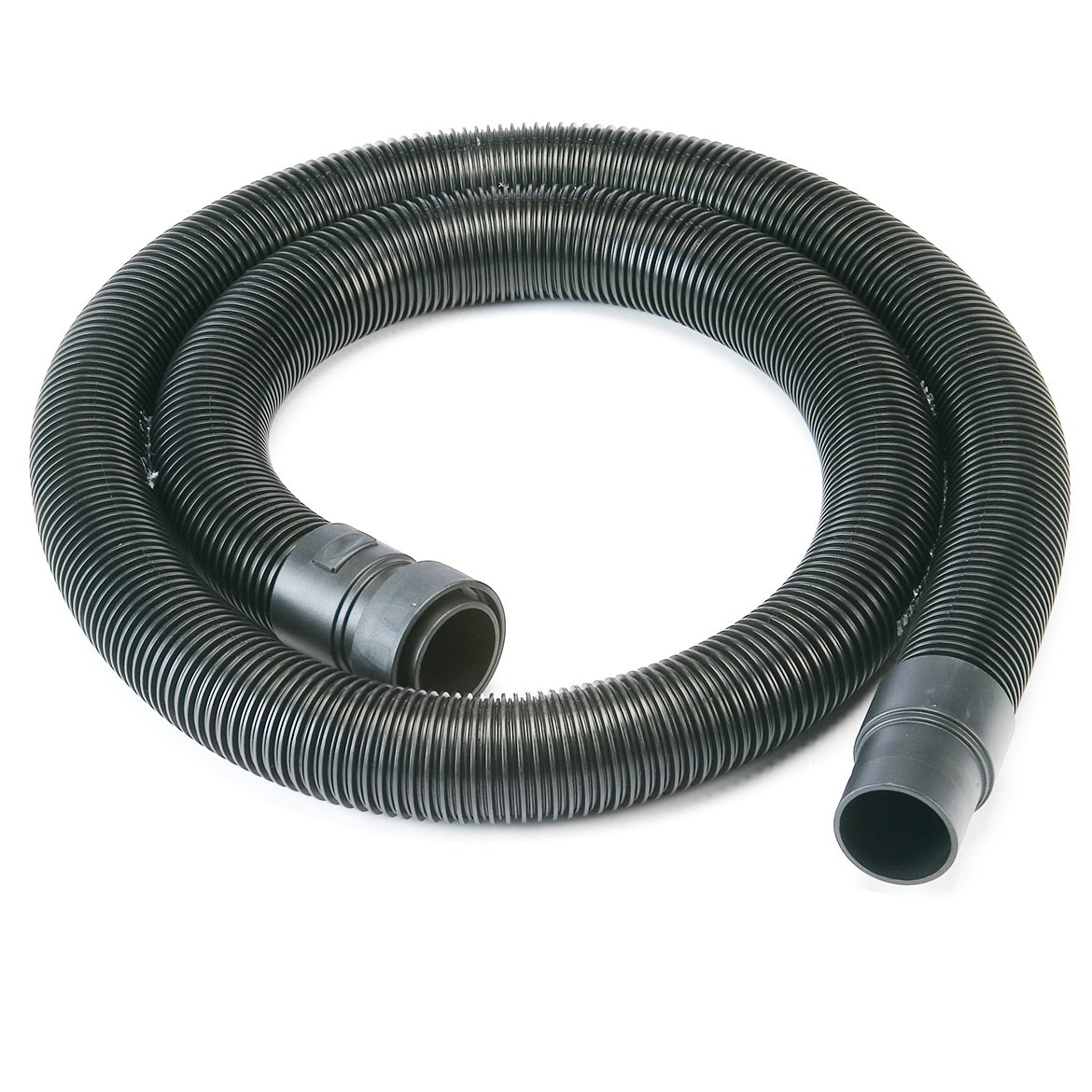 Shop Vac 9192700 2.5in Diameter x 6ft LockOn Vacuum Hose Assembly