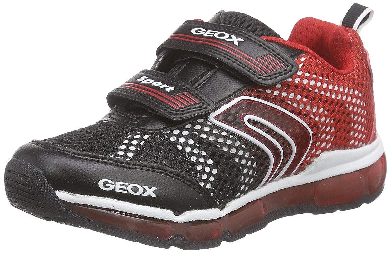 66cbd79dc88f2 Amazon.com | Geox JR Android B 2 Sneaker (Toddler/Little Kid/Big Kid) |  Sneakers