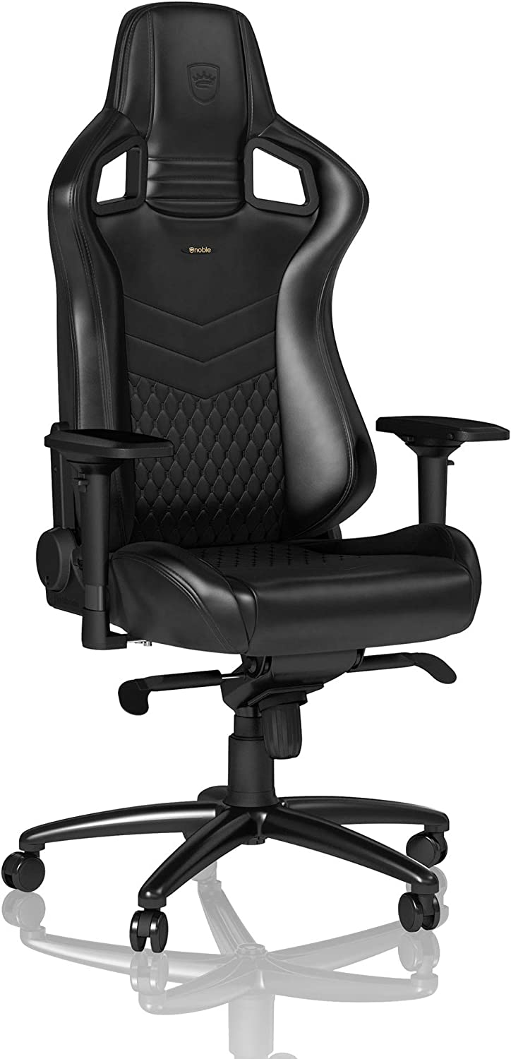 Noblechairs Epic ゲーミングチェア