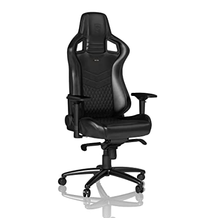 Amazon Com Noblechairs Epic Gaming Chair Office Chair Desk
