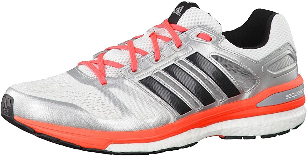 adidas supernova sequence mens running shoes