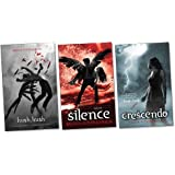 Crescendo / Hush Hush / Silence