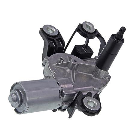 1 x Motor limpiaparabrisas limpiaparabrisas Motor Motor Limpiaparabrisas Trasero Limpiaparabrisas Motor Limpiaparabrisas trasera sin Boquilla