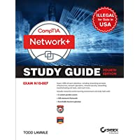 CompTIA Network+ Study Guide: Exam N10 - 007