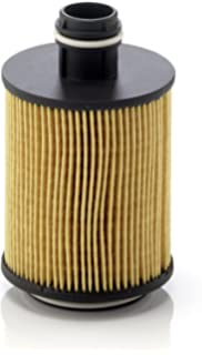 Mann Filter HU 712/11 x Filtro de Aceite