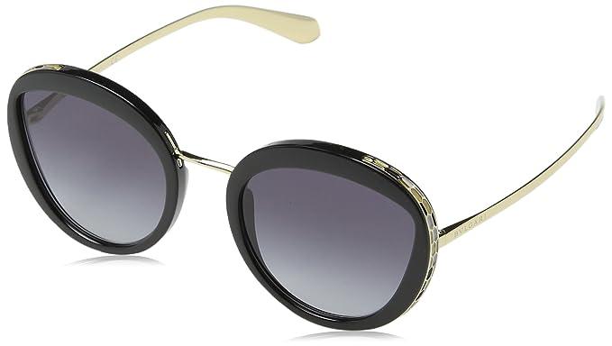 Bulgari 0Bv8191 901/8G 52 Gafas de sol, Negro (Black/Grey ...