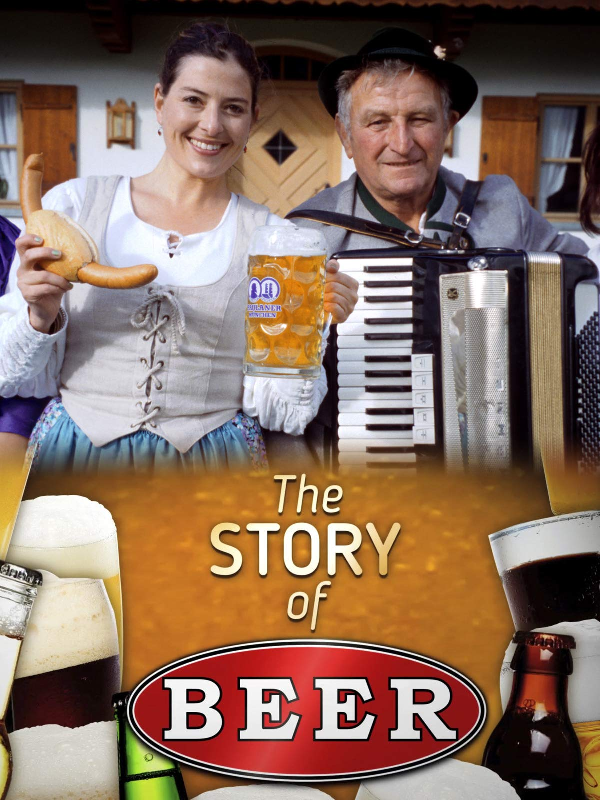The Story of Beer on Amazon Prime Instant Video UK
