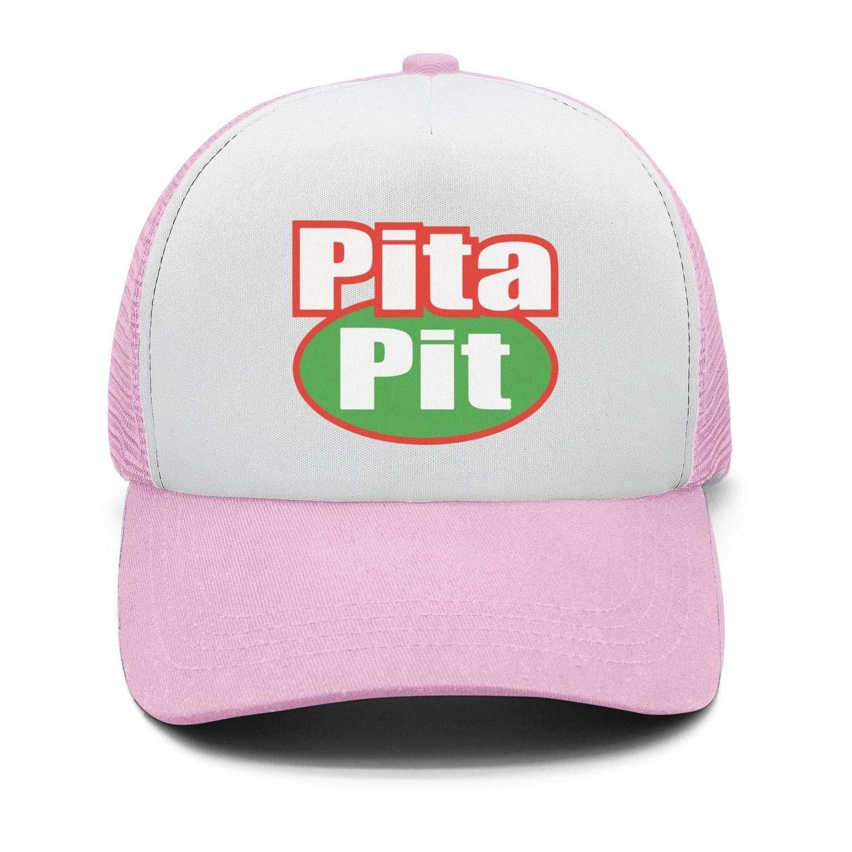 Mens Vintage Snapback Hats Mountain-MTN-Dew-Logo Adjustable Dad Cap