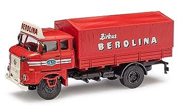 Espewe 95149 – IFA W50 FP Bero Lina Miniatura Modelos
