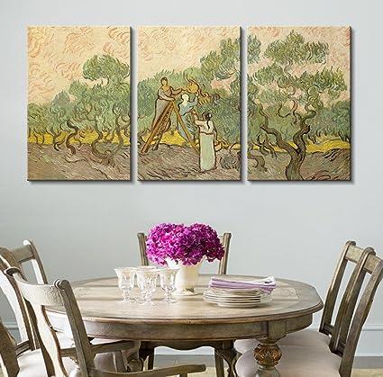 Wall26 3 Panel Canvas Wall Art