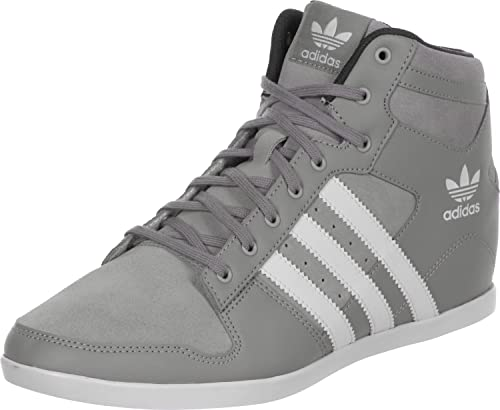 adidas Plimcana 2.0 Mid, Sneakers Hautes Homme: