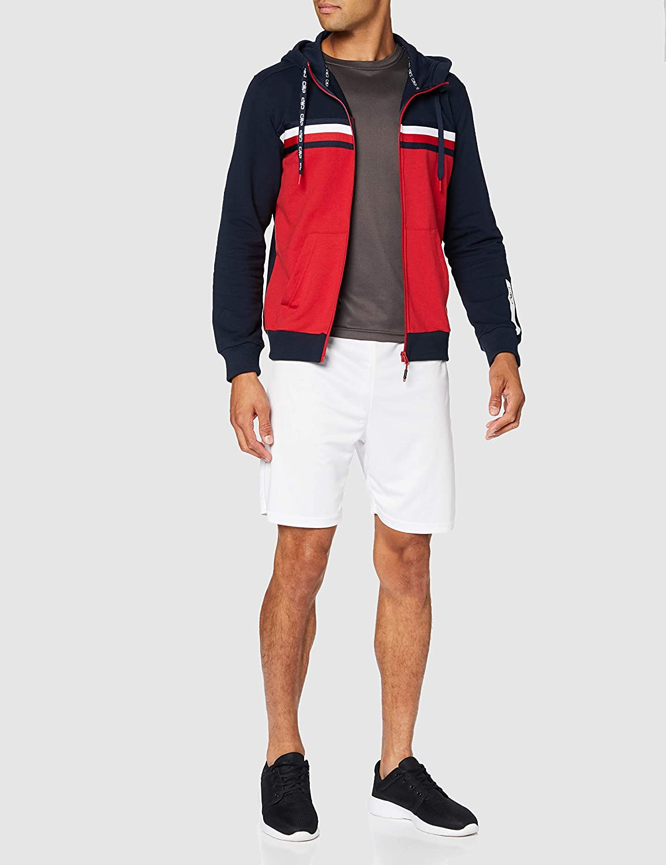 Sportswear 39d8007 Felpa Uomo CMP