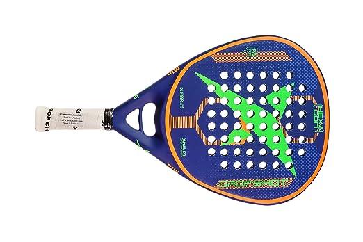 Amazon.com : Drop Shot Hexagon Pop Tennis Padel Paddle Racquet : Sports & Outdoors