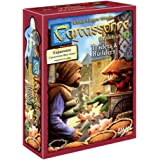 Z-Man Games ,ZM7812,ZMG78102 Carcassonne Expansion #2 Traders and Builders