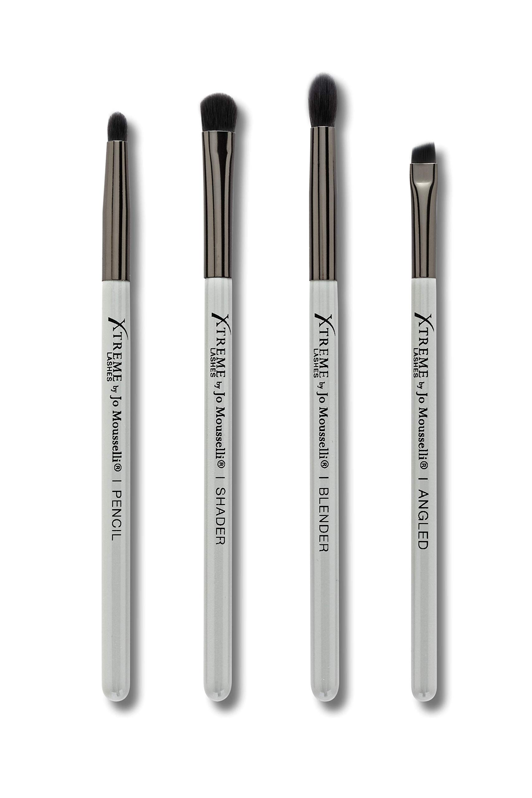 NEW Xtreme Lashes Eye Essentials Brush Set by Xtreme Lashes