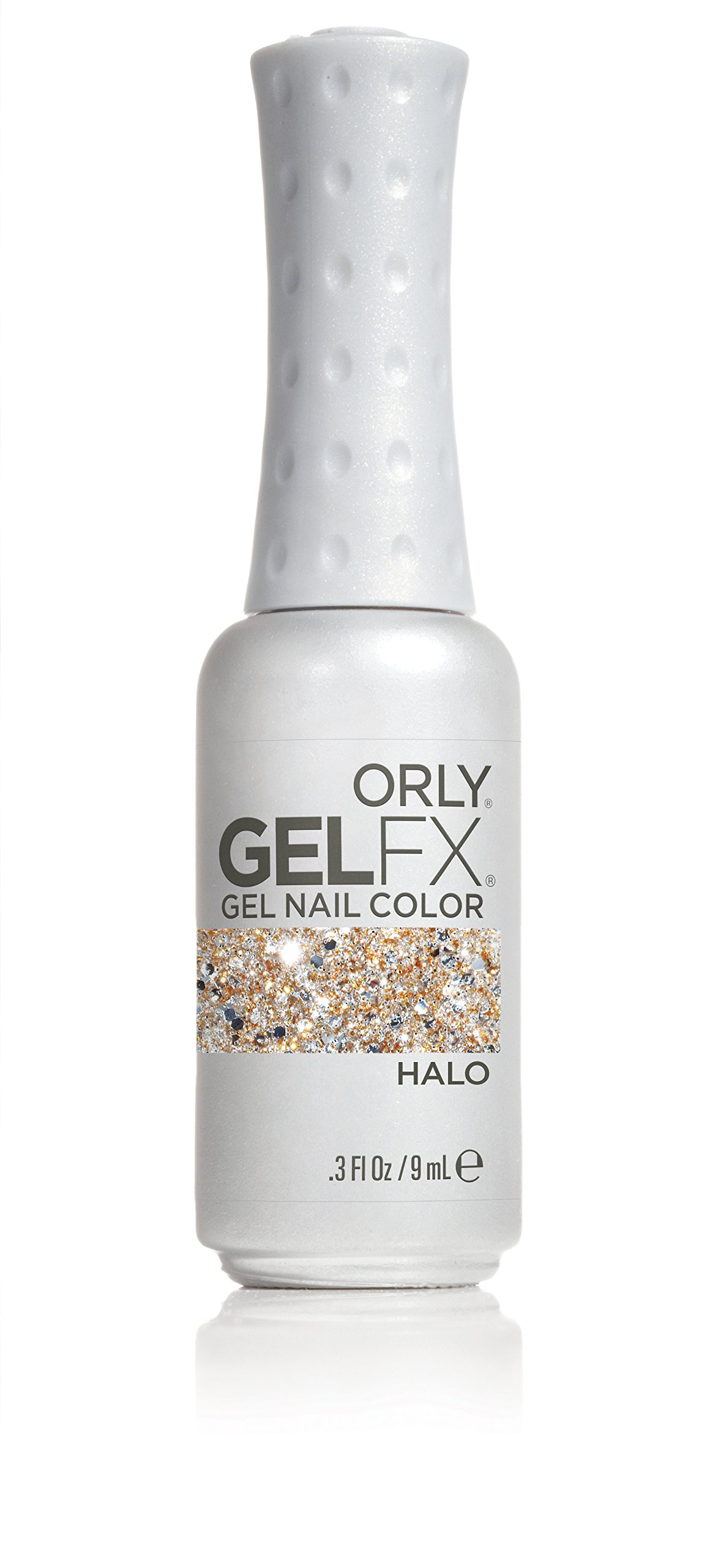 Amazon.com : Orly Gel Fx Nail Color, Kiss the Bride, 0.3 Ounce ...