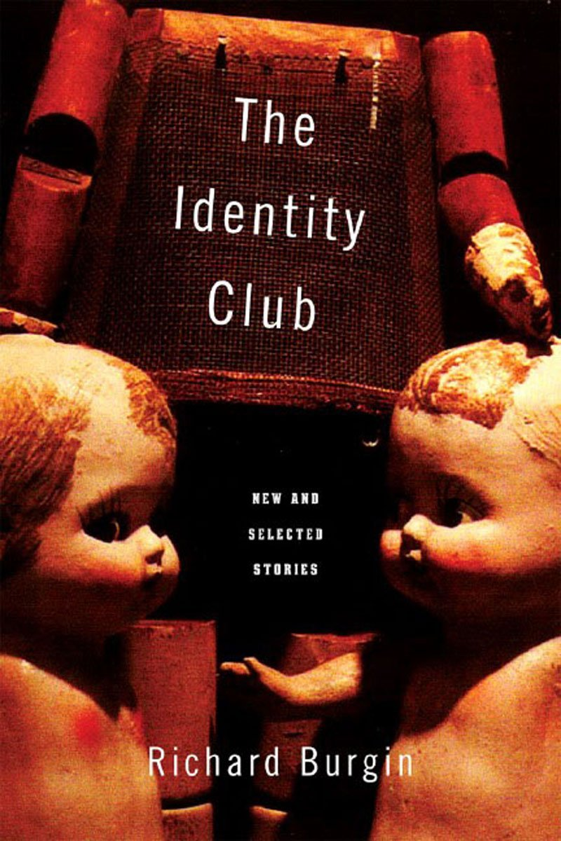 The Identity Club: New and Selected Stories PDF