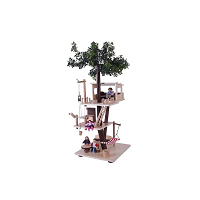 EverEarth - Tree House (EE33767): Toys & Games