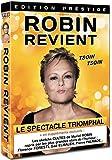 Muriel Robin - Robin revient (Tsoin tsoin) [Édition Prestige]
