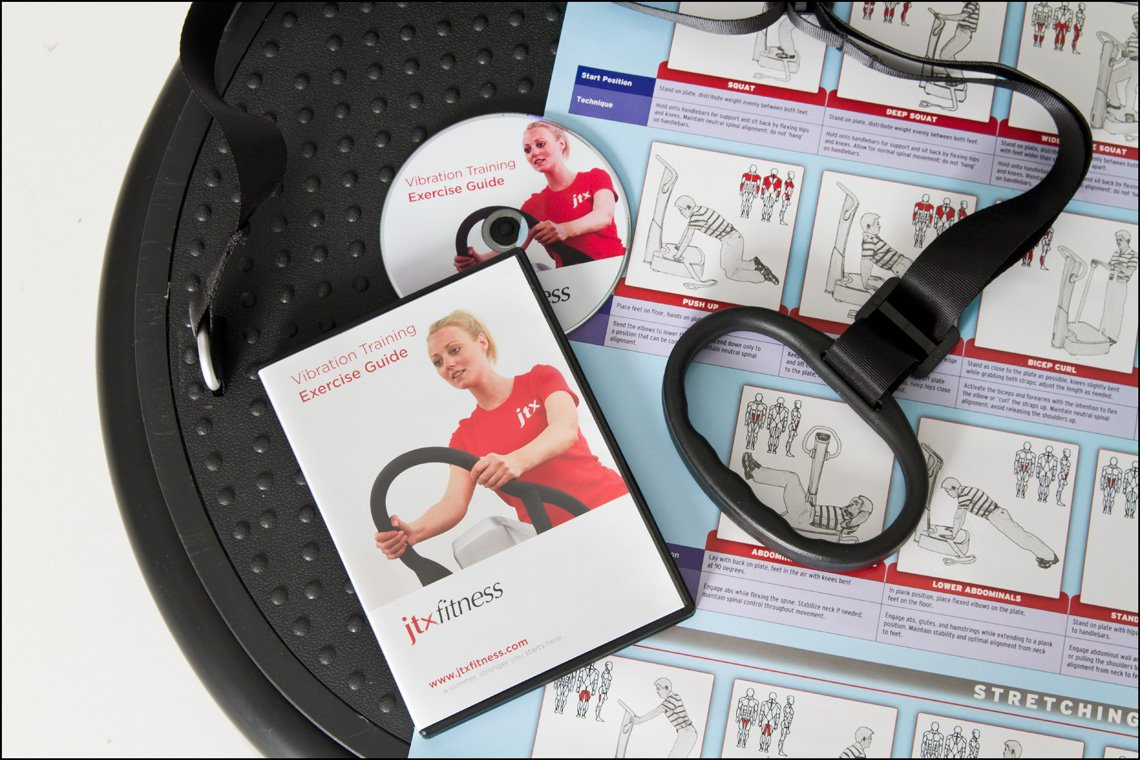 jltx pro-10 tri-plane vibration plate review