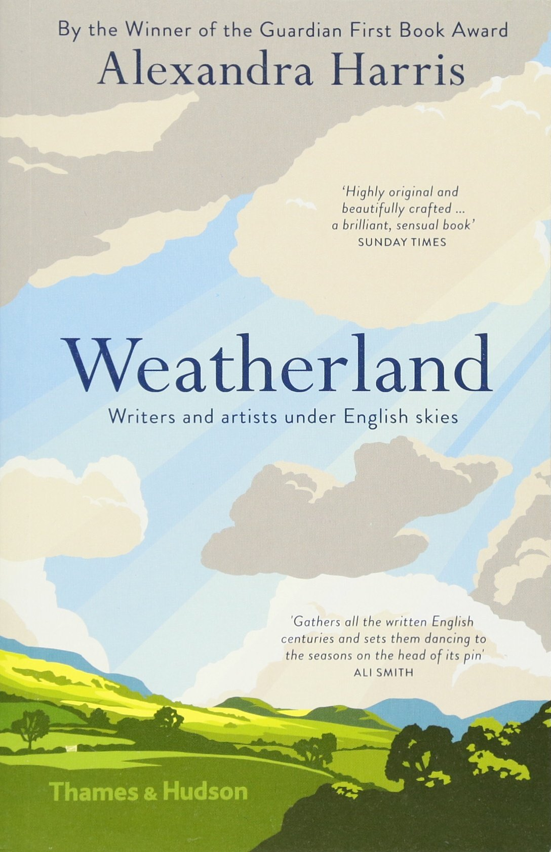 Download Weatherland: Writers and Artists under English Skies ebook