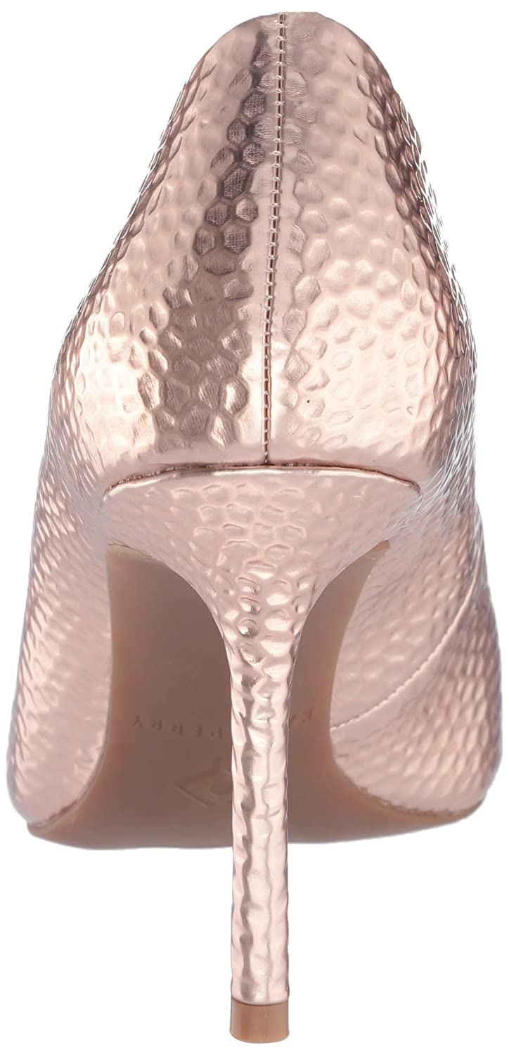 Katy Perry Womens The Sissy Pump