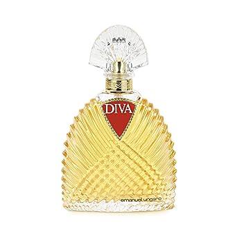 Emanuel Ungaro Diva Agua de Perfume Vaporizador - 100 ml