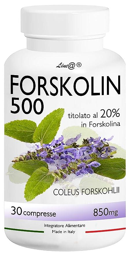 vendita di forskolin puro